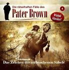 Chesterton, G: Die rätselhaften Fälle des Pater Brown 5 (2015)