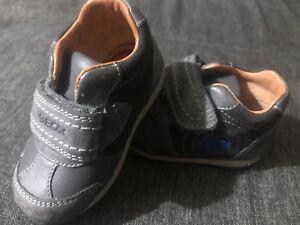período Noticias Durante ~  zapatillas deporte bebe geox nr 17 gris el zapato que respira ...