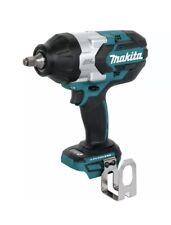 "Drive Impact Wrench w//Warranty Makita XWT04Z 18V LXT® Li‑Ion Cordless 1//2/"" Sq"