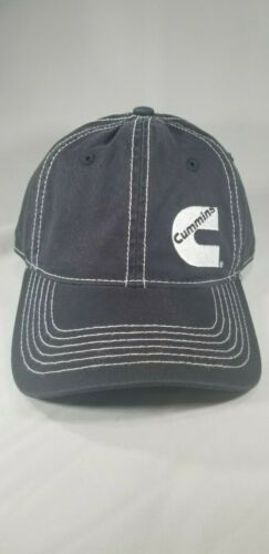 Cummins Diesel Hat $Rare$ and Stickers for Crane Oilfield Mining Construction