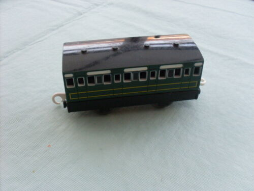 Tomy Trackmaster Thomas Railway Emily Passenger Coach