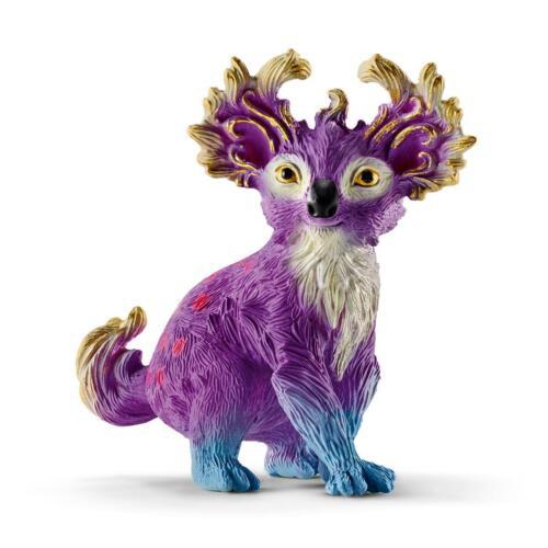 Schleich Figurine ApaluBayala Elfes créature imaginaire Jeu personnageSchleich 70495