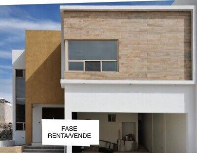 CASA EN VENTA/RENTA EN BOSQUES DEL VALLE III CON RECAMARA EN PLANTA BAJA