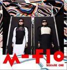 Square One by m-flo (CD, Apr-2012, Rhythm Zone)