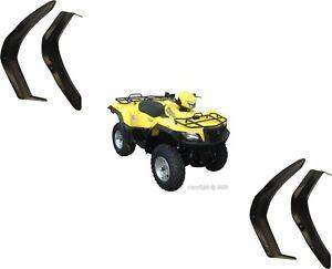 kit-4-elargisseur-d-039-ailes-Direction2-pour-quad-Suzuki-KING-QUAD-450-500-700-750