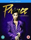 Prince Movie Collection Blu-ray Region 2016 5051892201858