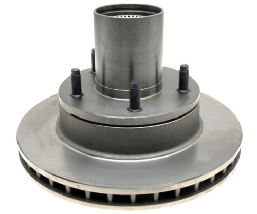 Disc Brake Rotor and Hub Assembly-R-Line Front Raybestos fits 88-93 Ford Bronco