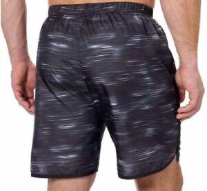 SALE-Speedo-Men-039-s-Volley-Swim-Short-Quick-Drying-With-Zip-Secured-Side-Pocket