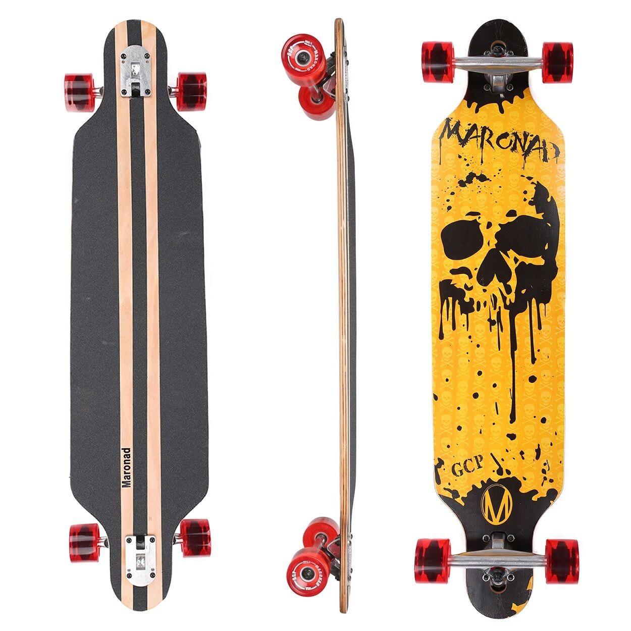 Maronad ® Longboard Skateboard 41