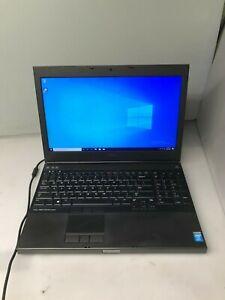 Dell-Precision-M4800-i7-4810MQ-2-80GHz-32GB-RAM-256GB-SSD-Win-10-HD-Graph-4600