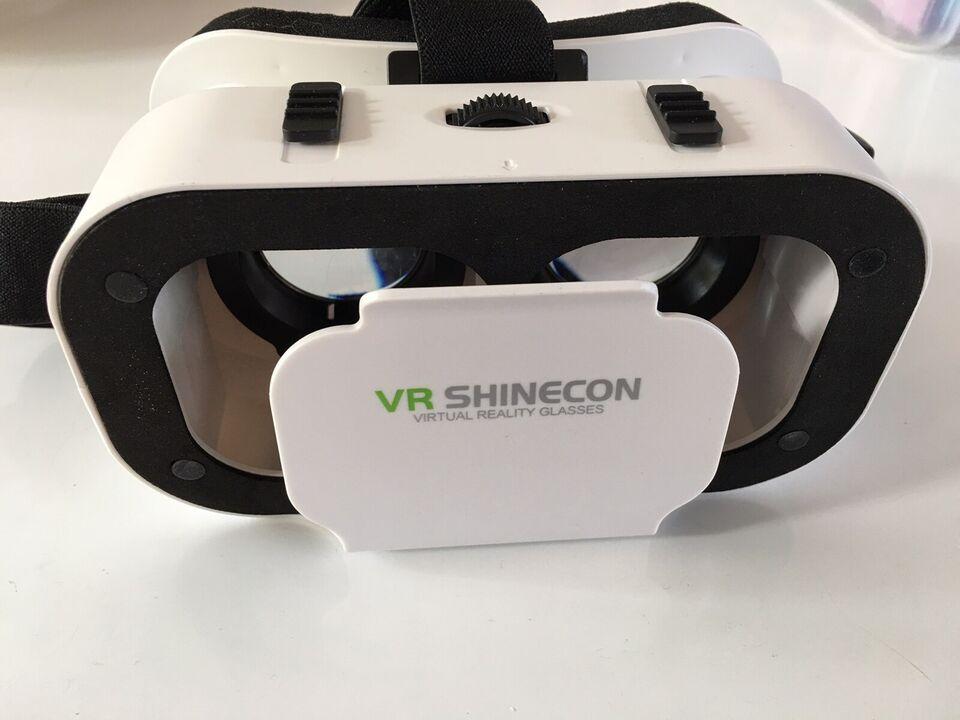 VR Shinecon, andet, Perfekt