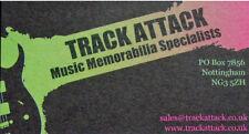 METALLICA Enter Sandman-Black QUALITY LTD CD FRAMED DISPLAY+EXPRESS GLOBAL SHIP