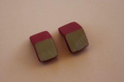DW voiture 1//43 2 sieges rouge Facel Vega excellence Heco miniatures