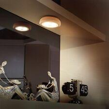 New ENEM LED Wireless PIR Motion Sensor Light Wall Cabinet Wardrobe Drawer Lamp