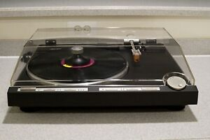 Pioneer-Turntable-PL-L1000-2-Speed-Direct-Drive-with-Linear-Tracking-Arm-034-WOW-034