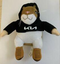 New Kia Soul Hamster With Hoodie Plush Toy Hamplush Fits 2007 Sportage