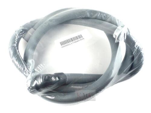 Schlauch Ablauf Ablaufschlauch für Geschirrspüler AEG Electrolux Privileg  2,2m