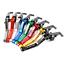 Kurz-Einstellbar-Brems-Kupplung-Hebel-Brake-FUR-Suzuki-DL1000-V-STROM-2002-2017 Indexbild 10