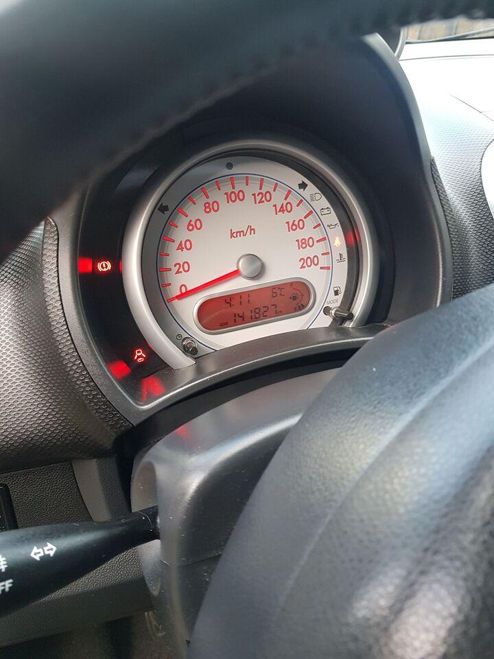 Suzuki Splash, 1,2 GLS, Benzin