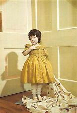 BR76348 museum of costume the assembly rooms bath postcard doll   uk