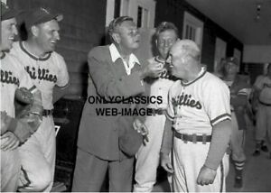 1948-BASEBALL-GREAT-BABE-RUTH-CIGAR-PHILADELPHIA-PHILLIES-CANDID-SPORT-PHOTO-MLB