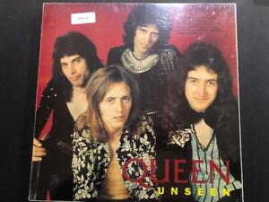 Queen-I-UK-Sealed-CD-in-Box-w-Unseen-Photo-Book-Poster-T-Shirt-Freddie-Mercury