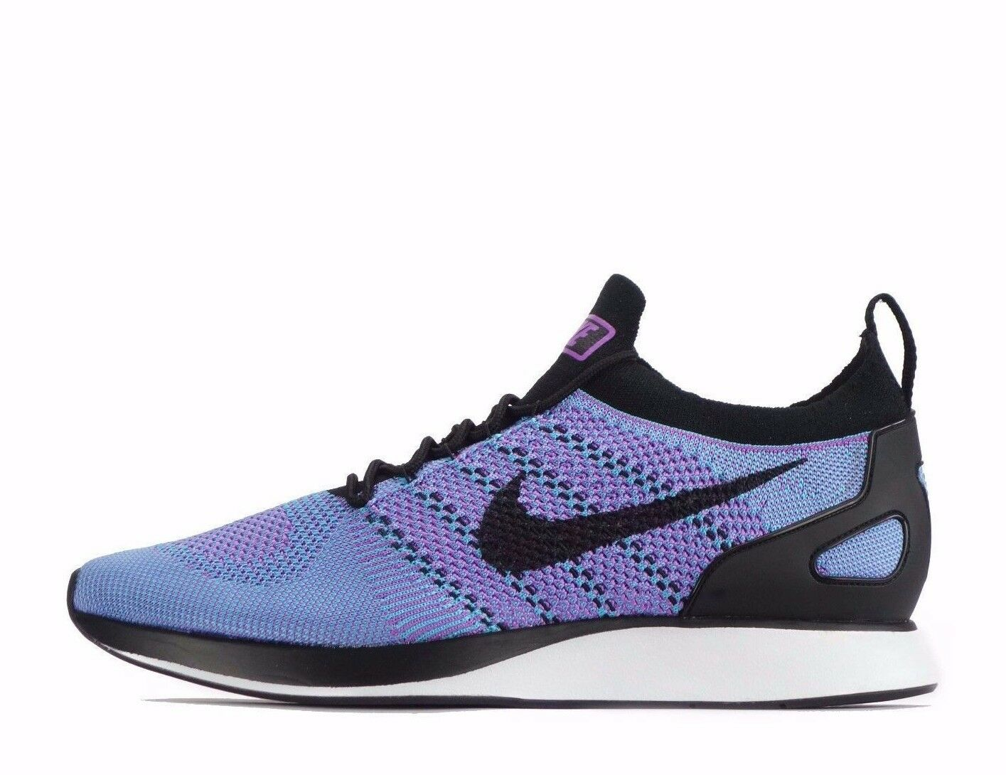Nike uns air zoom mariah flyknit racer  10,5 uns Nike schwarze schuhe a5a9b4