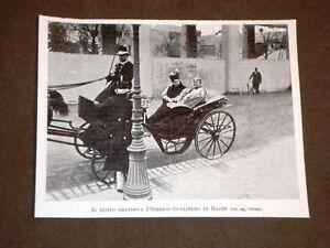 Anno-1907-Il-nuovo-Granduca-Federico-Guglielmo-di-Baden