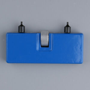 Reglable-Outils-de-Reparation-de-montre-Back-Case-Opener-Cover-Remover-Vis-Cle