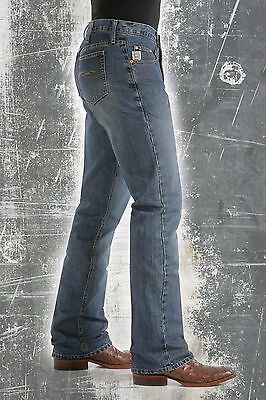 Men's Cinch Dooley Boot Cut Jeans - MB93034002