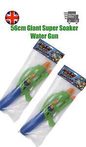 56cm-Giant-Water-Gun-Pump-Super-Soaker-Sprayer-Outdoor-Beach-Garden-Kids-Fun