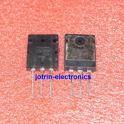 1pcs 2SK1423 K1423 Very High-Speed Switching Applications TO-3P
