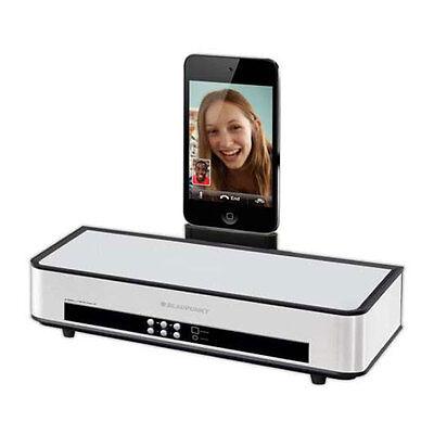Blaupunkt IP Hifi 230 2.1 iPod Docking MP3-Player Lautsprecher