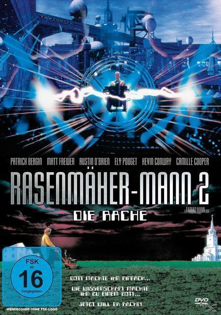 Rasenmäher Mann 2-Die Rache (2012)