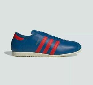 Details about Adidas Paris trainers Uk 10