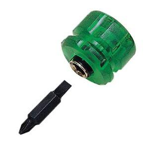 SCREWDRIVER-miniature-micro-stubby-squat-mini-tiny-small-driver-Engineer-DST-06