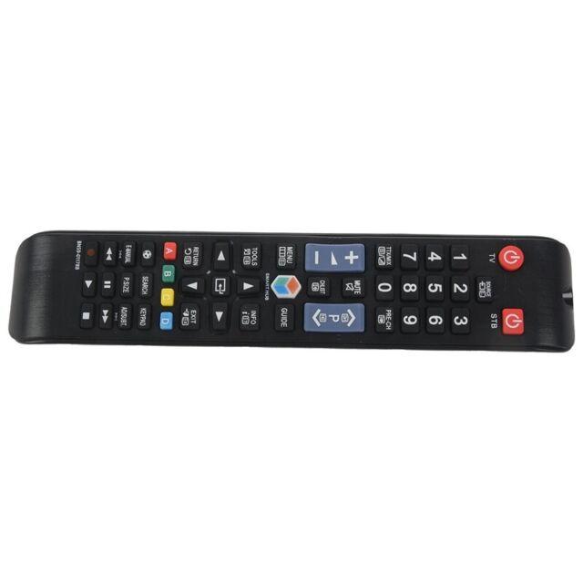 1X(New remote control For Samsung SMART TV BN59-01178B UA55H6300AW UA60H630 4F8)