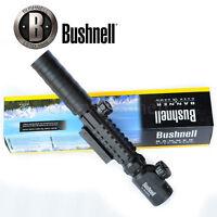 Bushnell Banner 3-9X32 Riflescope Multi Illuminated Reticle with Picatinny Rail