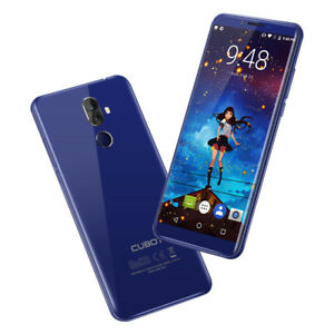 CUBOT-X18-Plus-18-9-5-99-034-2160-1080-4G-Smartphone-4GB-64GB-Android-8-0-Octa-core