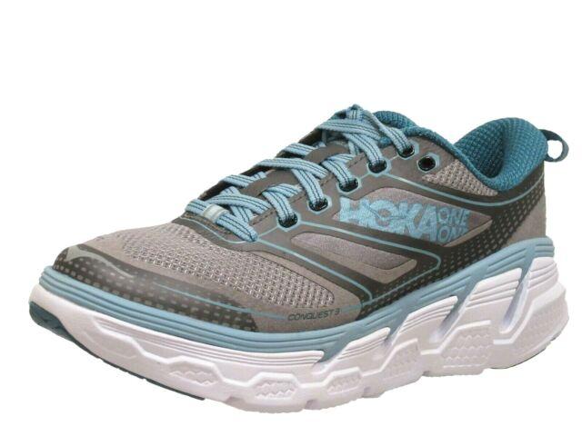 W Conquest 3 Running Shoe 5 Women