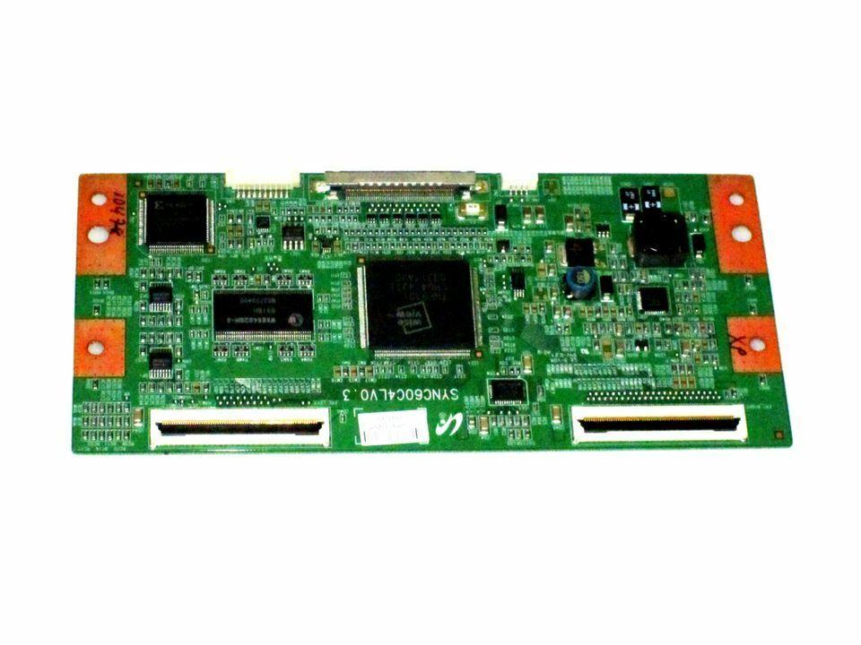 40 L40FHD41 40LC45S DX-L40-10A LJ94-02705F T-Con LCD Control Timing Board