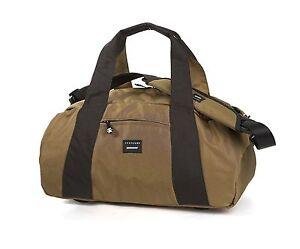 Crumpler THE SPRING PEEPER M  luggage Bag (Beech/black)