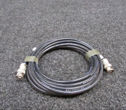 0610056-32 Cessna L-19 Coax Cable NEW OLD STOCK