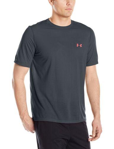 25 Colors Under Armour Men/'s Threadborne Siro T-Shirt