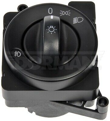 HD Solutions Cruise Control Switch 901-0008 Dorman