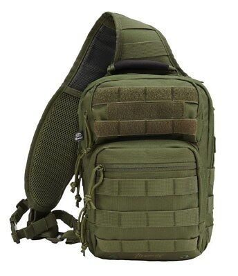 Brandit US Cooper EveryDayCarry Sling Bag Assault Rucksack Molle Umhängetasche