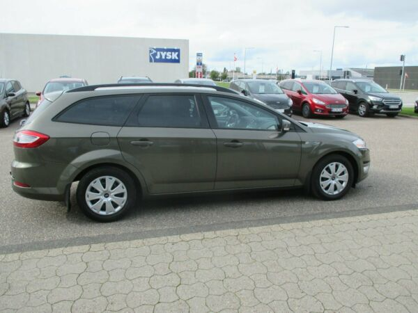 Ford Mondeo 1,6 TDCi 115 Trend stc. ECO - billede 4