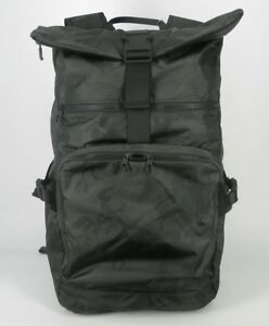 ea594fbf52 NEW LULULEMON Not Lost Backpack Woodland Camo Green Travel Commute ...