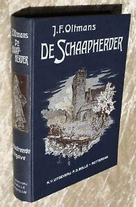 Oltmans-De-Schaapherder-een-Verhaal-uit-den-Utrechtsche