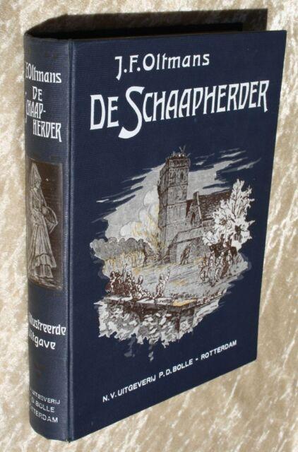 Oltmans-De Schaapherder-een Verhaal uit den Utrechtsche